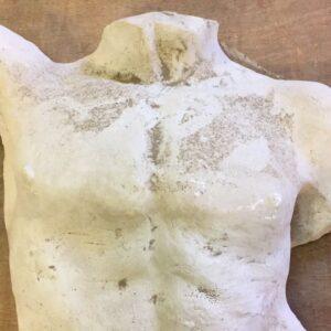 ανδρικό σώμα