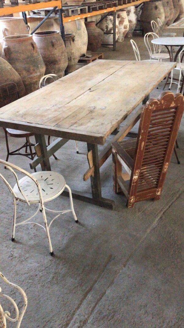 τραπέζι εξοχής