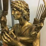 θεός Απόλλωνας