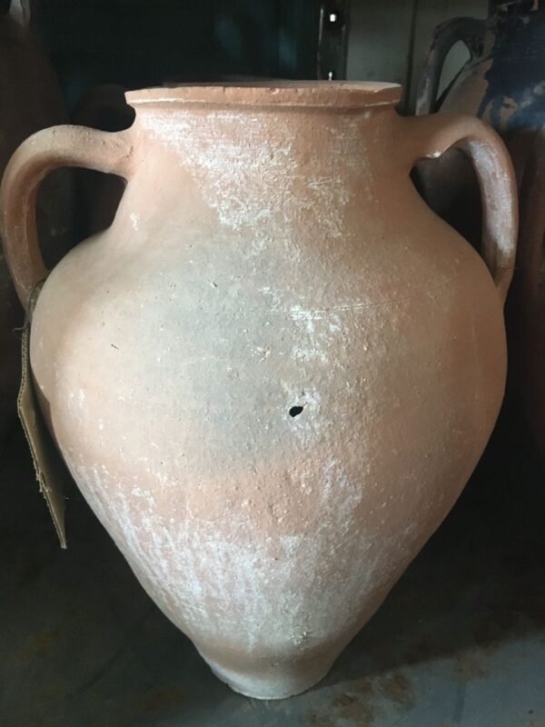 greek old pot