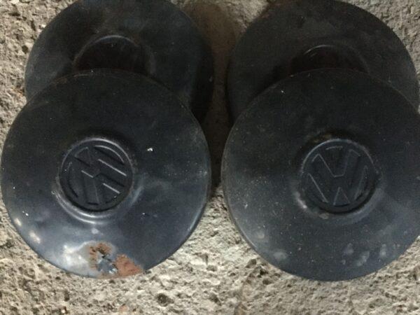 Volkswagen, παλιά αυθεντικά τάσια αυτοκινήτου αντίκα