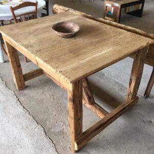 Farm table, τραπέζι φαγητού, τραπεζαρία από παλιά ξυλεία