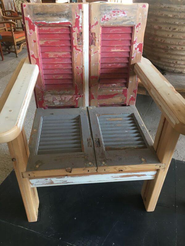 πολυθρόνα καρέκλα
